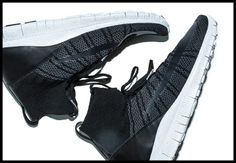 Nike Free Mercurial Superfly by HTM
