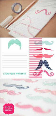 ElephantShoe - Journal - I think youre Movelous{Movember}