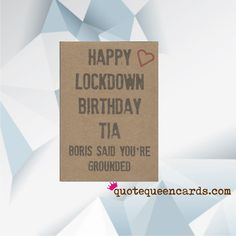 Supplied with top quality Recycled Brown envelope. Birthday Card Sayings, Funny Birthday Cards, Birthday Greeting Cards, Birthday Card Design, Birthday Cards For Boyfriend, Birthday Cards For Friends, Funny Greeting Cards, Funny Cards, Bff Birthday