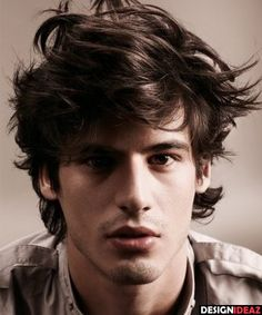 40 Mesmerizing Most worthy Men's hairstyles 2017