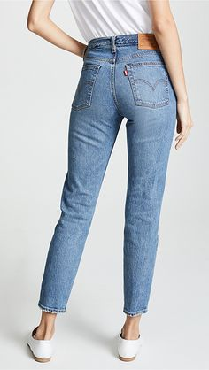 ef68a49894a Levi's Wedgie Icon Jeans   15% off 1st app order use code: 15FORYOU Levis