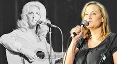 Born from two of the finest vocalists to ever come from the genre of country music...