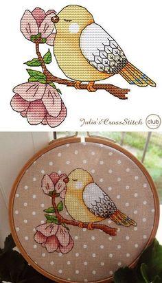 cross-stitch-patterns-free (20) - Knitting, Crochet, Dıy, Craft, Free Patterns