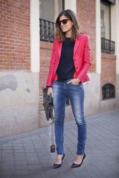 Por fin, nuevos jeans favoritos.
