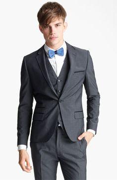 Topman 'Novak' Skinny Blazer | Nordstrom