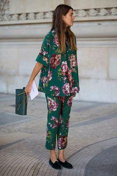 Paris Street Style SS16 - Image 73