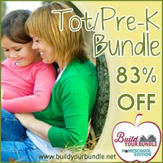 Build Your Bundle - Homeschool Edition Sale: July 21-28 Save up to 92% on Popular Homeschooling Curriculum, Many from Cathy Duffy's Top 100 Picks!