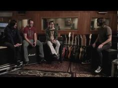 Musical Memories with Weezer from SoundCityMovie #DavidGrohl