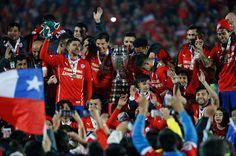 AL MANAK FC: DO CHILE DE SAMPAOLI PARA O MUNDO