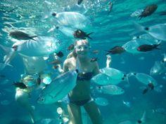 Menorca: Beautiful Biosphere Reserve