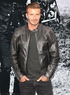 Картинки по запросу бекхэм Designer Leather Jackets 1e766a1d4c