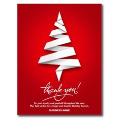Corporate report cards bar graphs clever and holidays company holiday thank you cards reheart Images