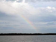 Rainbow over Beaufort Print starts at $0.49