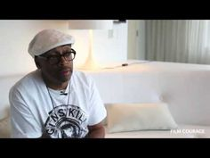 """My Advice To Film School Graduates by Spike Lee: The advice given by Lee here is universal for all filmmakers. Laziness is """"not a good look"""" because it is essential for filmmakers to produce works. A filmmaker w/o a body of work to exemplify his or her vision & talents is simply someone w/ the potential to become a filmmaker. A screenwriter should have a collection of scripts, a director a film, editors & DPs their reels.As Spike Lee puts it, """"People want to see the work you have done."""""""