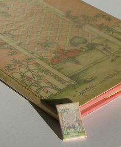 miniature book big small   Flickr - Photo Sharing!