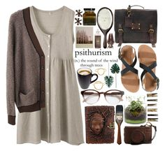 """The Gloaming"" by chelseapetrillo ❤ liked on Polyvore"