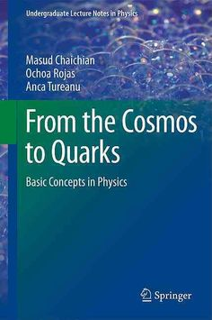 Basic Concepts in Physics: Basic Concepts in Physics