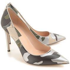 Womens Shoes Valentino Garavani, Style code: hws00483--