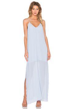 39146a98c5ec KEEPSAKE LET GO MAXI DRESS.  keepsake  cloth  dress  top  shirt