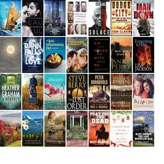 """Saturday, April 8, 2017: The Kingsport Public Library has three new bestsellers, five new videos, and 48 other new books.   The new titles this week include """"Moana,"""" """"The Most Beautiful: My Life with Prince,"""" and """"Office Christmas Party."""""""