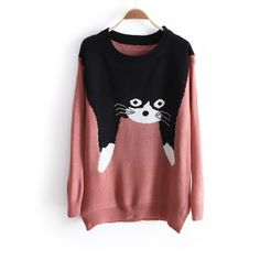 colour rose,with cat :) http://pinterest.com/nfordzho/2013-fashion-t-shirts/