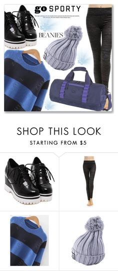 """""""Sport style"""" by jecakns ❤ liked on Polyvore featuring Puma"""