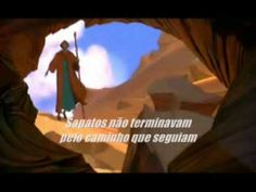 Voz da Verdade - Projeto no Deserto com legendas - Príncipe do Egito