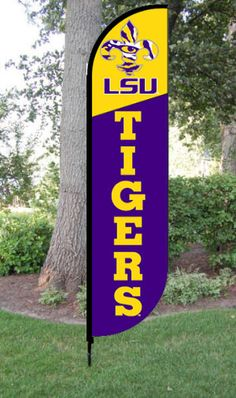 Tailgate Decorations, Lsu Tigers Football, Tiger Love, Louisiana State University, All Things Purple, Vinyl Crafts, Purple Gold, Cheers, Roots