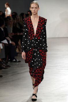Proenza Schouler ready-to-wear spring/summer '16: