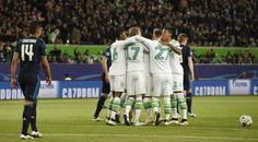 Bola : Mampukah Madrid Lolos dari 'Lubang Jarum'?