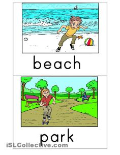 Services Picture Dictionary worksheet - Free ESL printable worksheets made by teachers Sight Word Flashcards, Flashcards For Kids, Sight Word Activities, Worksheets For Kids, Printable Worksheets, Vocabulary Cards, English Vocabulary, English Lessons, Learn English