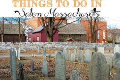 Things to Do in Salem, Massachusetts http://www.thesouthernthing.com/2014/10/things-to-do-in-salem-massachusetts.html
