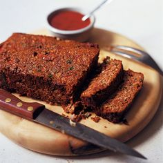Traditional British recipes: The best nut roast recipe - Woman And Home