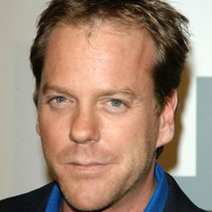 Kiefer Sutherland Born: Kiefer William Frederick Dempsey George Rufus Sutherland[1] 21 December 1966 (age 47) in London, England Citizenship: British, Canadian