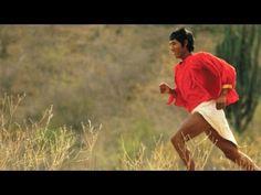 A Barefoot Running Debate: BORN TO RUN