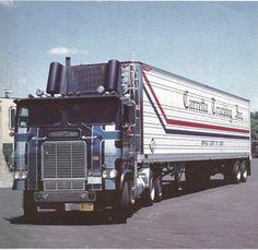 Freightliner COE - http://WeBuySemiTrailers.com