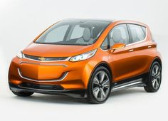 http://2016electriccars.com/2016-chevrolet-bolt-range-and-specs/ Introduced at Detroit Auto Show, Chevrolet Bolt represents GM's future affordable, compact long range all-electric car. It is bound to arrive as soon as late 2016, but we might have to wait even longer. It is still not clear if this vehicle will come as 2016 Chevrolet Bolt or it will be offered as a 2017th model.