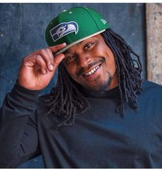 Beast Mode-PLEASE stay in Seattle and play at least one more year!!!