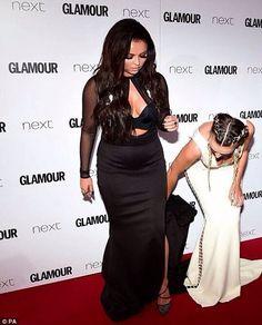 Pesy Glamour Awards 2016