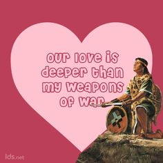 Anti-Nephi-Lehis, BOM, Valentines memes