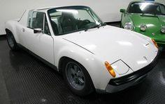 "914 6 GT - 3.6L DME / 915 - ""Mule Car"" By Patrick Motorsports [grey wheels!]"