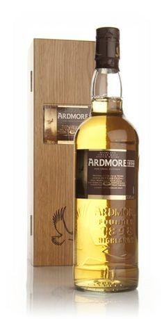 Ardmore 25 Year Old - Master of Malt