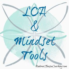 Law of Attraction and Mindset tools for healing your body
