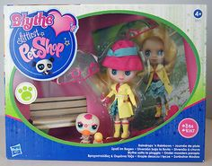 Lps Blythe Doll Dolls Fashion, Character, Play Dolls