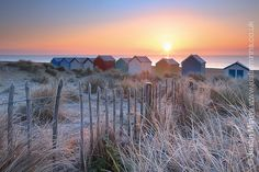 Southwold, England. Beautiful. Places Ive Been, Places To Visit, Suffolk Coast, British Beaches, Beach Huts, Wide World, Seaside Towns, Rest Of The World, Norfolk