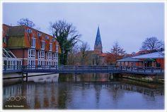 Lüneburg / Niedersachsen - null
