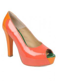 Pantofi din piele de pantoficaro Breslo