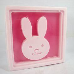 $4 Transparent handmade soap
