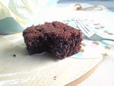 Makkelijke brownies Donna Hay, de makkelijkste brownies zonder pakjes en zakjes! - easy brownies Donna Hay, the most delicious brownies you will ever eat!