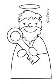 santos populares - Pesquisa do Google Finger Puppet Patterns, Finger Puppets, Julia Cameron, Saints, Colouring Pages, Art For Kids, Portugal, Alphabet, About Me Blog